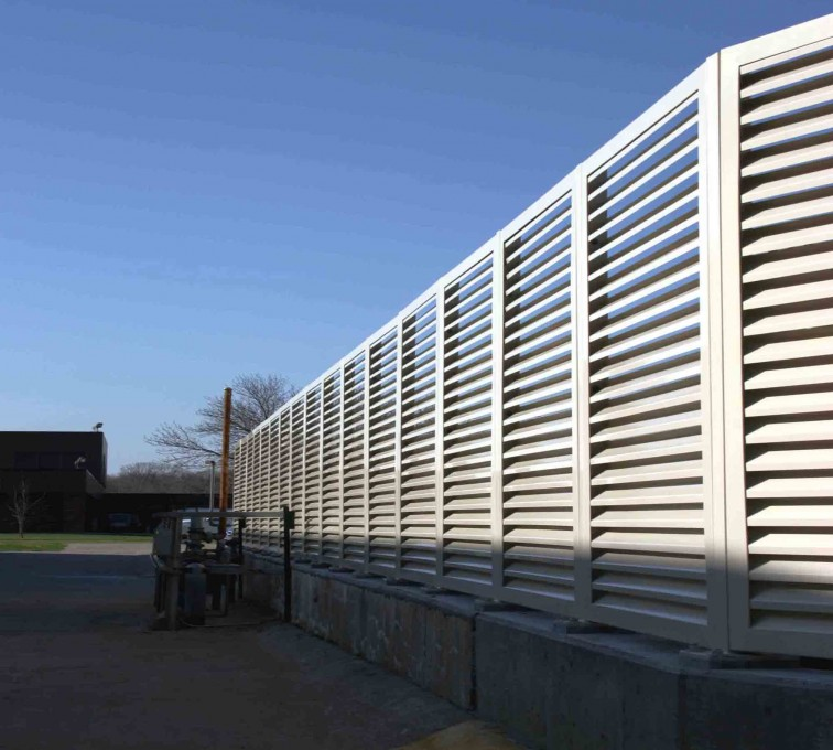 AFC Ames - Louvered Fence Systems Fencing, 2224-Louvered-Fence-Web