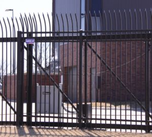 Fencing in Madison WI - AmeriFence Corporation of Madison